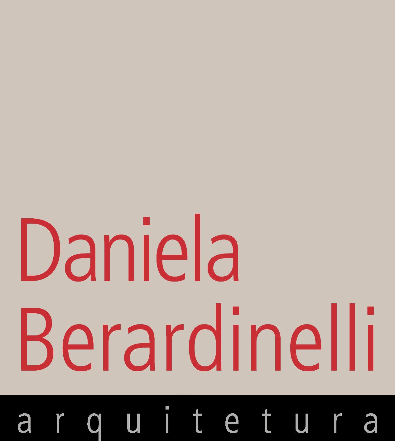 Daniela Berardinelli Arquitetura